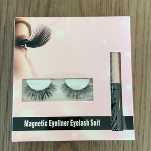 Magnetic lash kit NEW
